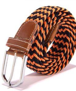 ceinture-homme-femme-élastique-unisexe-247x296 Ceinture homme - L'accessoire parfait pour sublimer votre look