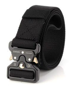 ceinture-homme-militaire-247x296 Ceinture homme - L'accessoire parfait pour sublimer votre look