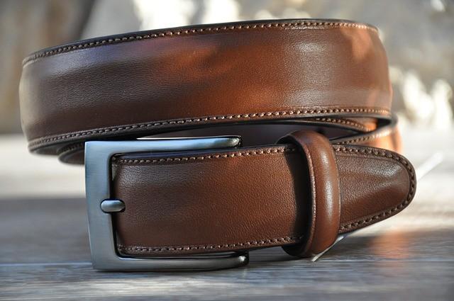 entretien-ceinture-cuir Comment entretenir une ceinture en cuir ? Conseil