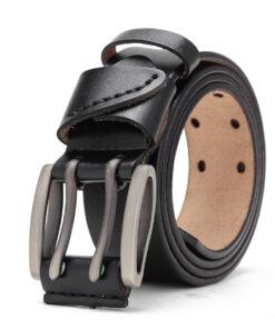 Ceinture-cuir-IJIMERE-2-247x296 Ceinture homme - L'accessoire parfait pour sublimer votre look